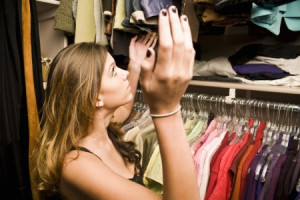 Are You Frustrated with Whats In Your Closet?