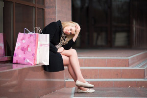 Are You Tired of Shopping?