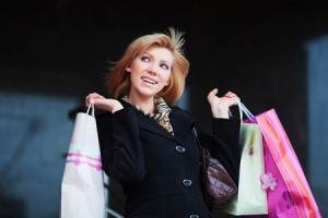 Become a Happy Shopper!