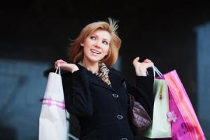 Become a Happy Shopper!