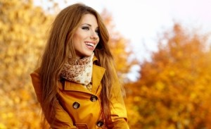 Fall Fashion-Mustard Jacket