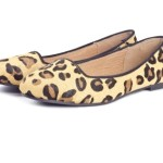 Fashion-Animal Leopard Print